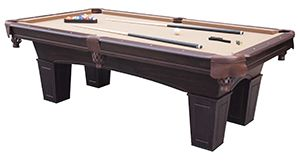 new orleans pool table movers